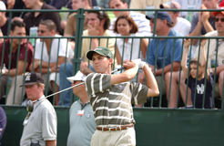 Sergio Garcia Royalty Free Stock Images