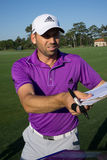 Sergio Garcia Royalty Free Stock Photos