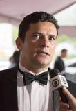 Sergio Moro Lizenzfreies Stockbild
