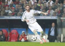 SERGIO RAMOS Stock Photo