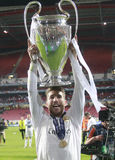 SERGIO RAMOS Stock Photography