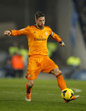 Sergio Ramos of Real Madrid Royalty Free Stock Photos