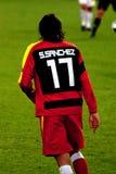 Sergio Sanchez Image stock