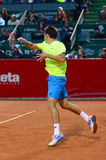 Sergiy Stakhovsky - Tennis player Stock Photo
