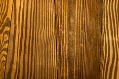 Seri de madeira velho e áspero irregular perfeito da textura da superfície da madeira Fotos de Stock