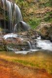 Seri Mahkota Endau Rompin Pahang waterfall,Malaysia Stock Photos