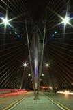 Seri Wawasan Bridge Stock Photo