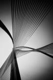 Seri Wawasan Bridge Royalty Free Stock Photos