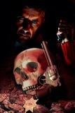Serial killer Royalty Free Stock Photography