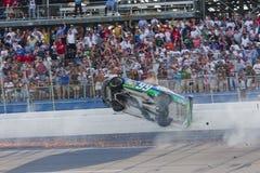 Serie Aarons de la taza de NASCAR Sprint el 26 de abril 499 Imagenes de archivo