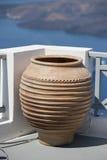 Serie av Santorini Grekland Royaltyfri Fotografi