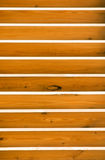 Serie av träplankor Arkivfoto