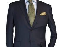 Serie, camicia e legame del Mens Fotografia Stock