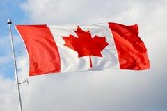 Serie canadiense del indicador Foto de archivo libre de regalías