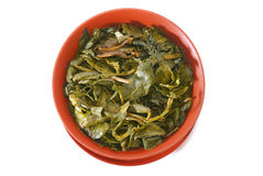 Serie cinese 01 del tè Immagini Stock Libere da Diritti