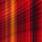 Serie coloreada de la raya Fotografía de archivo libre de regalías