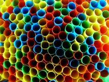 Serie Colourful 2 della priorità bassa Fotografia Stock Libera da Diritti
