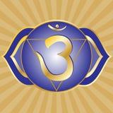 Serie de Chakra: Ajna