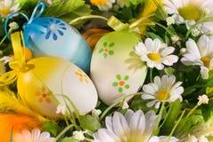 Serie de Easter imagem de stock royalty free