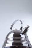 Serie de imágenes de las mercancías de la cocina. Tetera Foto de archivo libre de regalías