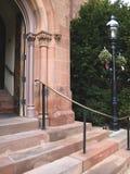 Serie de la escalera Imagenes de archivo