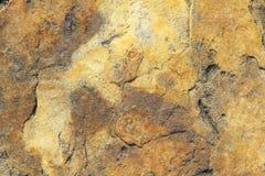 Serie de piedra de la textura Fotografía de archivo libre de regalías
