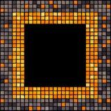 Serie del mosaico Immagini Stock Libere da Diritti