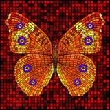 Serie del mosaico Fotografia Stock