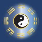 Serie del símbolo - tao libre illustration
