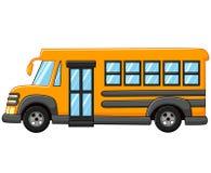 Serie dello scuolabus - 1 Immagini Stock Libere da Diritti