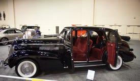 Serie 1939 di Cadillac 70 fotografia stock