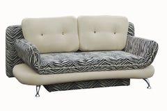 Serie di mobilia molle Fotografia Stock
