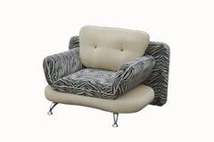 Serie di mobilia molle Immagini Stock