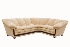 Serie di mobilia molle Fotografie Stock