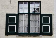 Serie di Windows Fotografia Stock