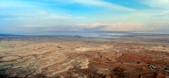 Serie för heligt land - Judea Desert#6 fotografering för bildbyråer