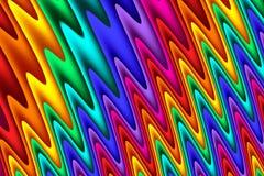 Serie - gra kształty abstrakcjonistycznej sztuki t?o nowo?ytny Przygotowania wibrujący tomowi abstraktów kształty Temat twórczość ilustracji