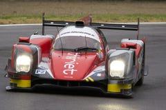 Serie Imola de Le Mans del europeo Imágenes de archivo libres de regalías