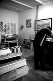 Serie: La O.N.U Corniciaio Imágenes de archivo libres de regalías