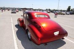 Serie S6 1939 di DeSoto Fotografia Stock