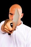 Seriemoordenaar Stock Afbeeldingen