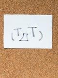 Serien av japanska emoticons kallade Kaomoji som gråter Fotografering för Bildbyråer