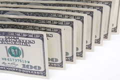 Series banknotes Stock Photography