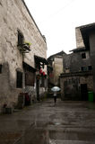 Series Of Hongjiang Ancient Commercial City Royalty Free Stock Photos