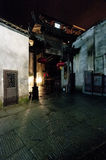 Series Of Hongjiang Ancient Commercial City Royalty Free Stock Photography