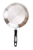 Series of images of kitchen ware. Fry pan Royalty Free Stock Images
