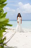 Series of Maldives Royalty Free Stock Images