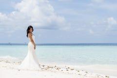 Series of Maldives Royalty Free Stock Photography