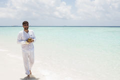 Series of Maldives Stock Photography
