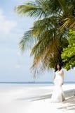 Series of Maldives Royalty Free Stock Photos